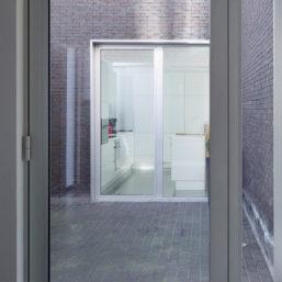 Extérieur Portes et fenêtres à Saint Maur des Fossés 94100 Val de Marne