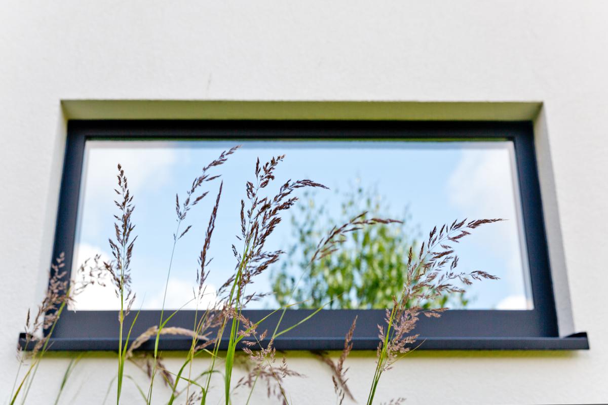 Fenêtres aluminium ou PVC ou Bois horizontale ouverture à soufflet, Saint Maur des Fossès 94100 Val de Marne