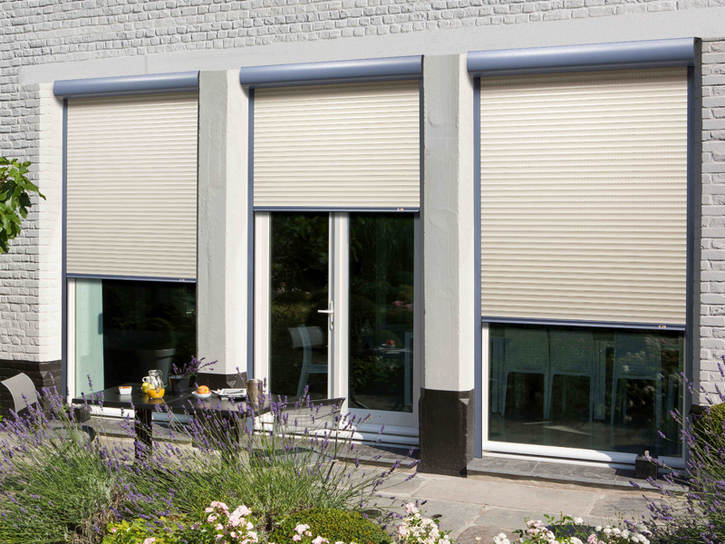 Volets roulants et Portes-fenêtres, Saint Maur des Fossés 94100 Val de Marne